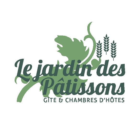 Le jardin des Pâtissons
